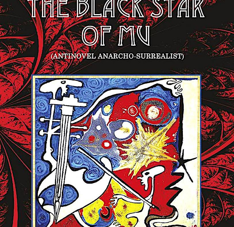 The Black Star of Mu english and italian version