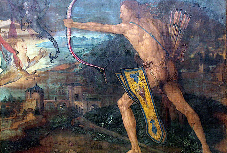 Albrecht Dürer, painter, printmaker, theorist