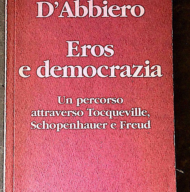 Eros e irresistibilità della democrazia