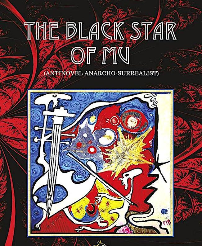 The black star of Mu, English version