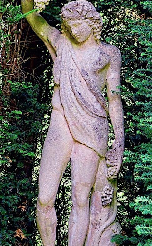 Quasimodo nella grecità dei miti