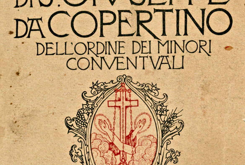 San Giuseppe da Copertino, la levitazione degli allucinati
