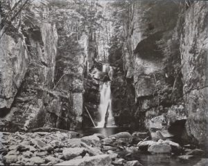 1930's original photo, The Balsams Oixville Notch