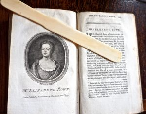 Memoirs of Eminently Pious Women; who were ornaments to their sex, blessings to their families and edifying examples to their Church and the World, 1777