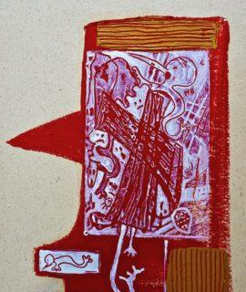 La morte della fata, es. unico, by Mary Blindflowers