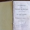 My Wanderings Being Travels in the East by John Gadsby, London, 1855
