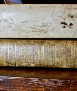 Grand Dictionnaire Francais-Italien; Italiano-Francese, Bassano, per Giuseppe Remondini & Figli, 1831