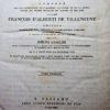 Grand Dictionnaire Français-Italien; Italiano-Francese, Bassano, per Giuseppe Remondini & Figli, 1831