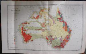Antique Miscellaneous of Maps