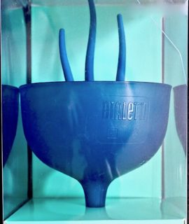 Collectable Serena Animaletti Bialetti Funnel