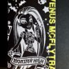 """Monster Hight, """"Venus Mc Flytrap"""", Vinyl Figure, 2014"""