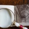 24 Vues Versailles et les Trianons, Album Artistique, 1910-20