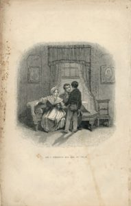 Poor Jack by Clarkson Stanfield, R.A., London, 1840