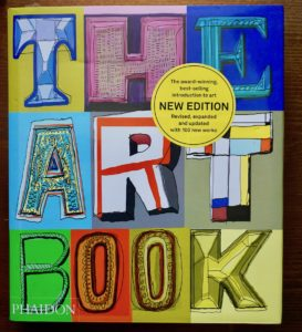 Lee Beard, Adam Butler, The Art Book, 2012