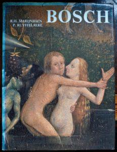 R.H. Marijnissen, P. Ruyffelaere, Hieronymus Bosch, The Complete Works, Tabard Press, 1987