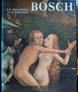 R.H. Marijnissen, P. Ruyffelaere, Hieronymus Bosch, The Complete Works, Tabard Press, 1987