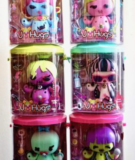U-Hugs Dolls Collection