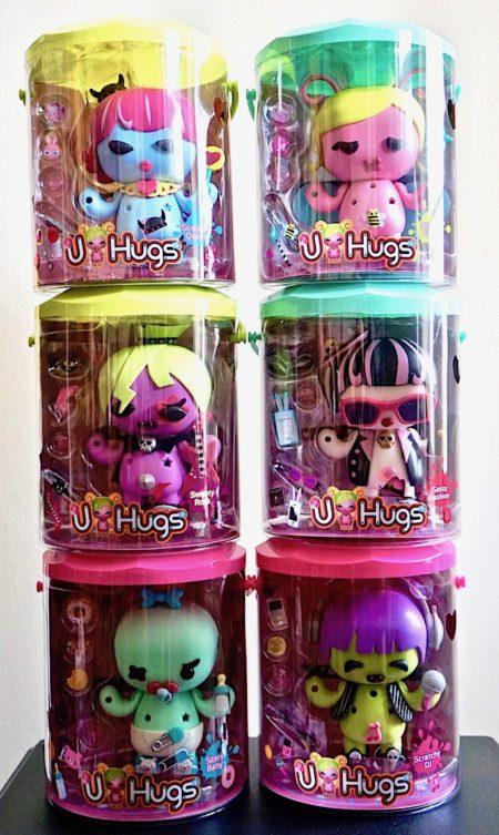 U-Hugs Dolls Collection