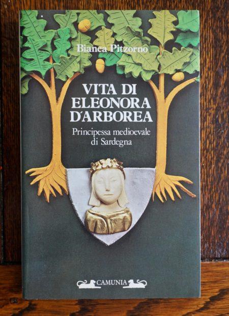 Bianca Pitzorno, Vita di Eleonora d'Arborea, Camunia, 1984