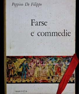 Peppino de Filippo, Farse e Commedie, Marotta, 1964