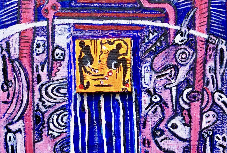 Le tavole calde dell'arte filtrata