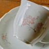 Vintage Schumann Arzberg Rare Bavaria Tea set, 1960