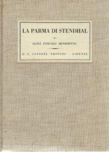 La Parma di Stendhal, 1950