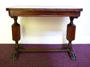 Antique Deco Coffee Table 1920