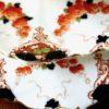 Antique 1919 Star the Paragon China Rare Teacup trio
