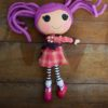 4 Collectable Lalaloopsy Large Doll.