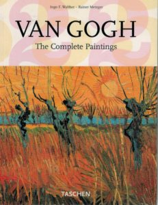 Ingo F. Walker - Rainer Metzger, Van Gogh, The Complete Paintings, Taschen 2006