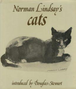 Norman Lindsay's, Cats, Mcmillan, 1975