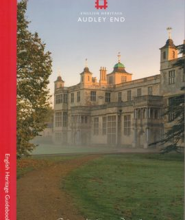 English Heritage Guidebooks