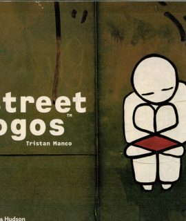 Tristan Manco, Street Logos, Thames & Hudson, 2004