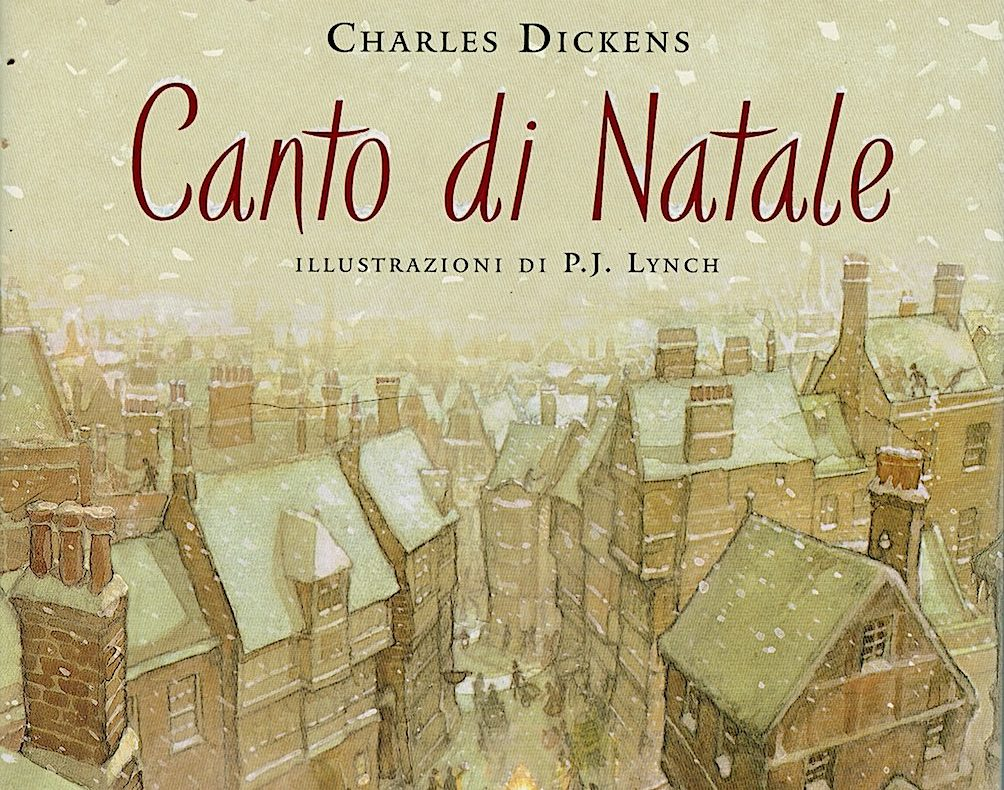 Canto di Natale di Dickens, un capolavoro?