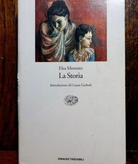 Elsa Morante, La storia, Einaudi, 2007