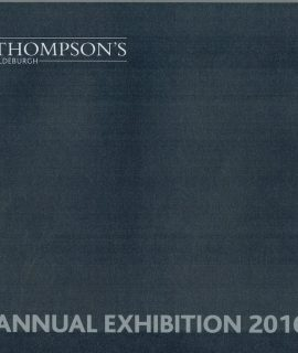 Thompson's Aldeburgh, annual exhibition 2016
