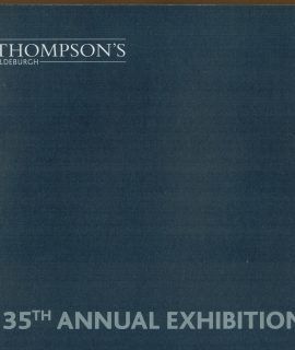 Thompson's Aldeburgh 35th Annual Exhibition