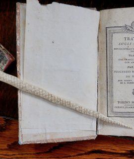 Trattato sugli scrupoli, presso Gianmichele Briolo, 1782