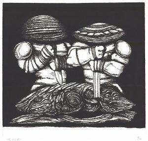 L'iconografia dell'ostrica
