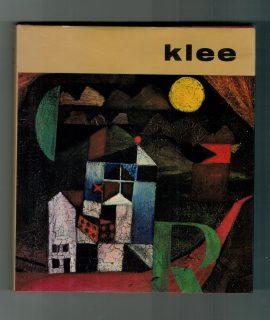 Marcel Marnat, Klee, Leon Amiel Publisher, 1974