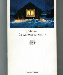 Philip Roth, Lo scrittore fantasma