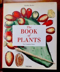 Basilius Besler, The Book of Plants, Taschen