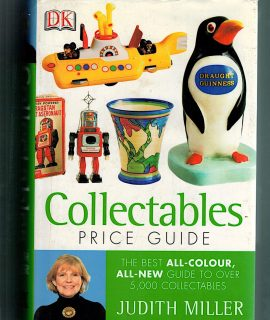 J. Miller, Collectables Price Guide, Index, 2004