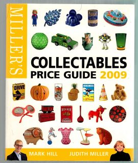 M. Hill, J. Miller, Collectables Price Guide 2009