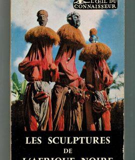 D. Paulme, Les Sculptures de l'Afrique Noire, Presses Universitaire de France, 1956
