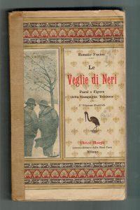 R. Fucini, Le veglie di Neri, Hoepli, 1890 (Sold)