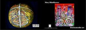 M. Blindflowers, Destructuralist Art, Della Vecchia, 2020
