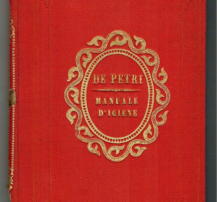 De Petri, Manuale popolare d'igiene