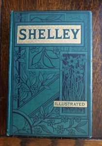 The Poetical Works of Percy Bysshe Shelley, G. Routledge and Sons, 1892